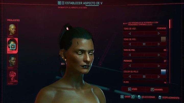 Jugamos a Cyberpunk 2077