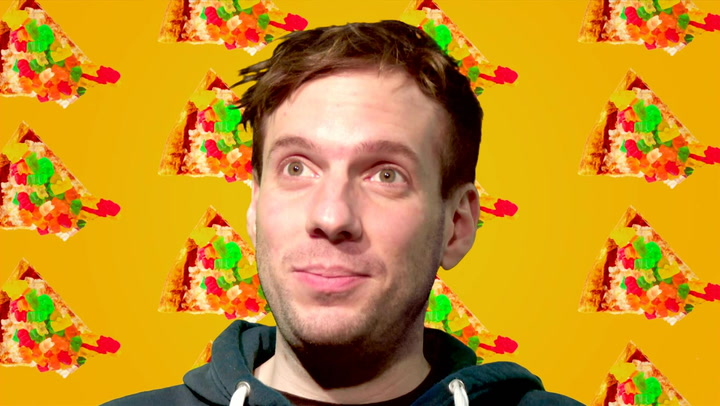 A Fuse Manager Taste Tests Weird Holiday Edition Snacks
