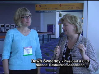 NRA 2010: Fast casual hits the sweet spot