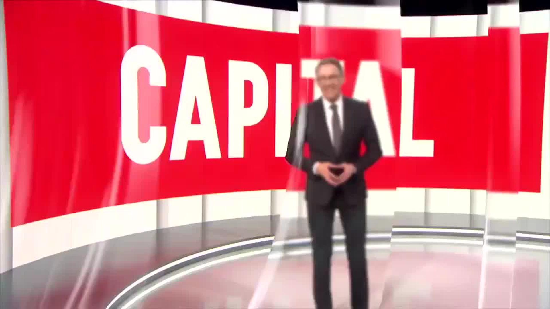 Capital : Internet menace, l'hypermarché contre-attaque : vous ne ferez plus vos courses comme avant
