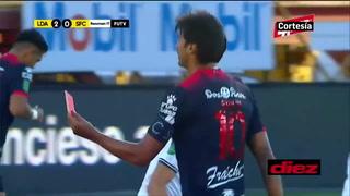¡Curioso! Bryan Ruiz le sacó tarjeta roja al árbitro del Alajuelense-Sporting después que se le cayó del bolsillo