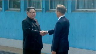 Las dos Coreas anuncian candidatura conjunta para JJOO 2032