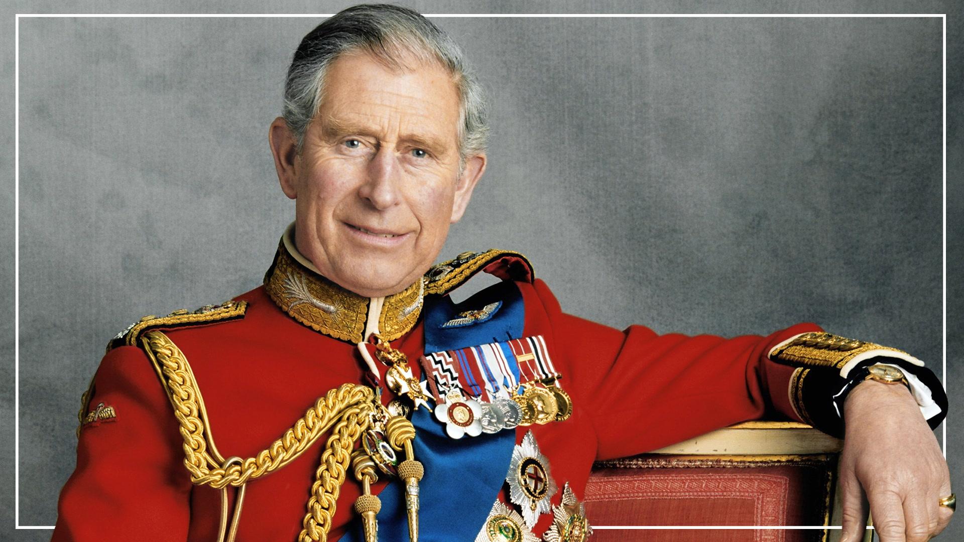 Carlos de Inglaterra