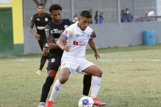 Honduras Progreso fue mejor, pero perdonó al Olimpia; el finalista se define en la vuelta