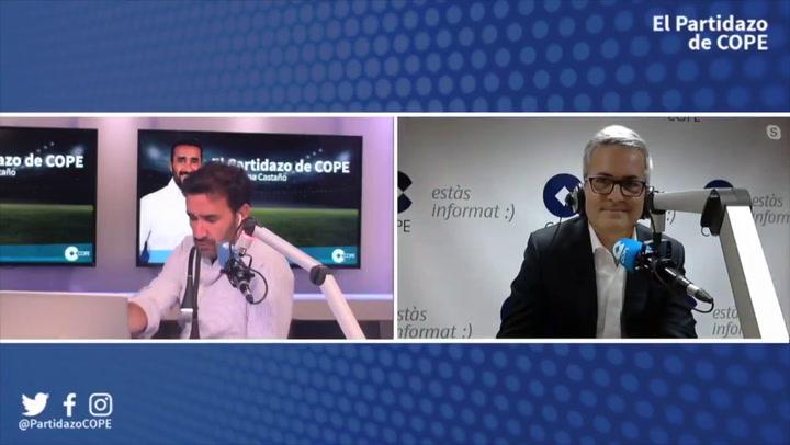 Victor Font sí ficharía a Sergio Ramos