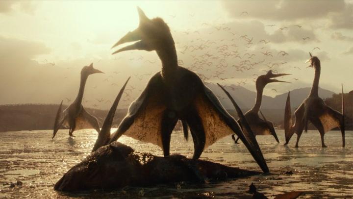 'Jurassic World: Dominion' Teaser Trailer