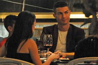 La increíble fortuna que gastó Cristiano Ronaldo durante 15 minutos en un bar