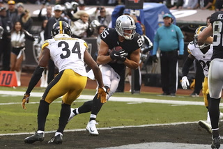 Raiders Win Intense Game Against Steelers – Vegas Nation