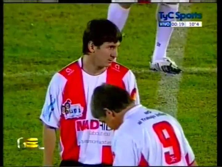 ¿Ya has visto a Leo Messi con la camiseta del Atlético de Madrid?