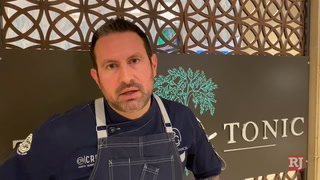 Vegan menu unveiled on Las Vegas Strip – VIDEO