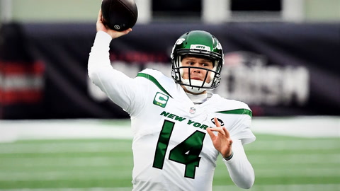 The Tailgate: Amy Trask looks at the road ahead for Jets' Sam Darnold and Giants' Daniel Jones