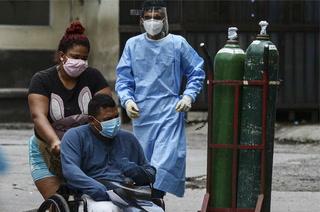 1,022 nuevos casos de coronavirus en Honduras y se rozan los 24 mil infectados