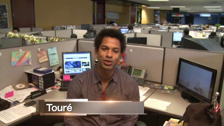 Toure Remembers Nate Dogg - Hip Hop Shop