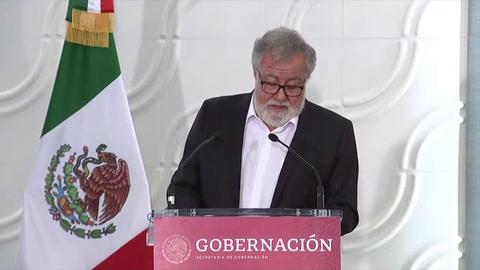 México tiene registro de 73.201 desaparecidos, la mayoría tras ofensiva antidrogas