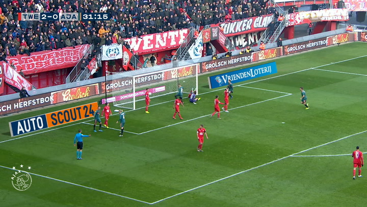 Noa Lang's hat-trick inspires incredible comeback against FC Twente