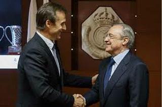 La millonaria cifra que pagará el Real Madrid a Lopetegui si es despedido