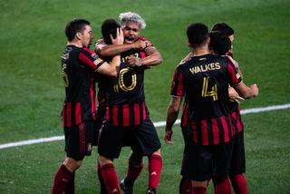 Atlanta United acaba con el sueño de Motagua y lo echó de la Champions de Concacaf
