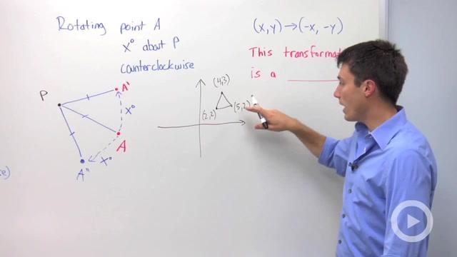 Rotations - Problem 1
