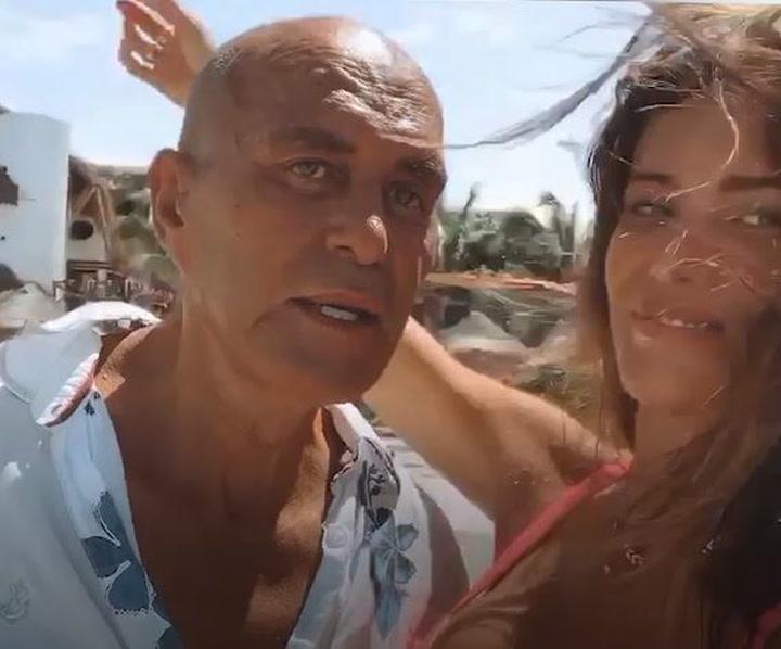 Kiko Matamoros y Marta López siguen siendo noticia incluso estando de vacaciones