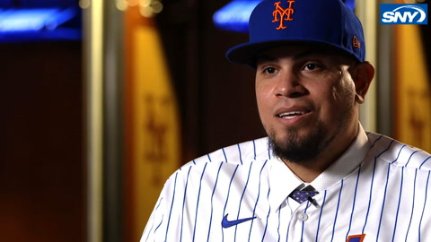 Betances: I enjoy winning...I'll be ready to go