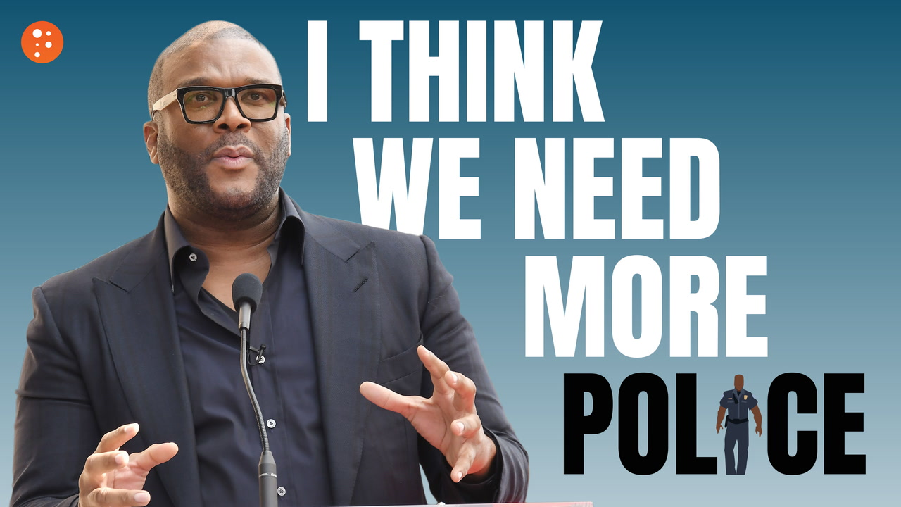 Tyler Perry: