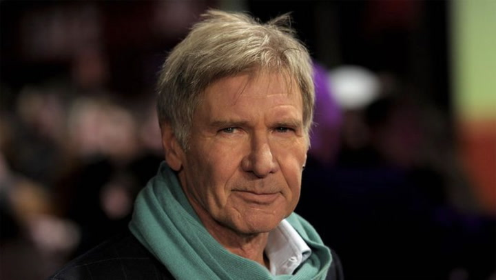 Harrison Ford's Childhood Home Hits the Market for the First Time Since 1970
