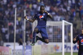 ¡Motagua toma ventaja en la final ante Olimpia y sueña con la Copa 16!