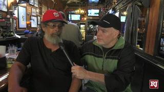 Golden Edge: Interviews at Tune Inn