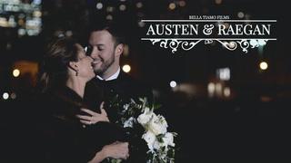 Austen + Raegan   Chicago, Illinois   morgan mfg