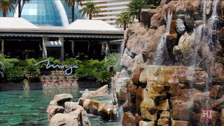 The Mirage reopens on Thursday – Video