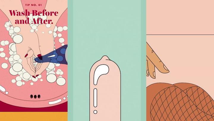Divertida guía de Playboy para tener sexo seguro ante el coronavirus