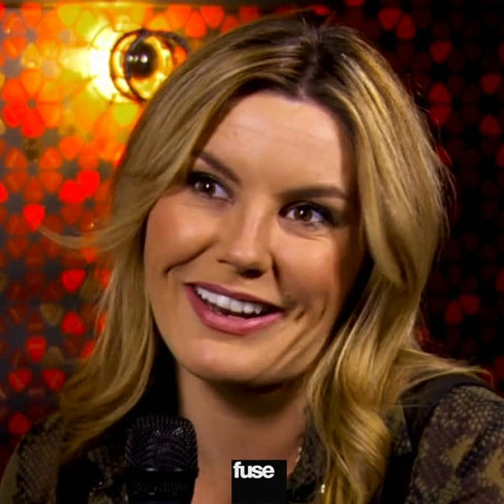 Grace Potter On Being Legally Blind & More