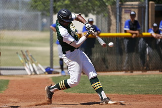 Shortstop Edarian Williams does it all for Rancho