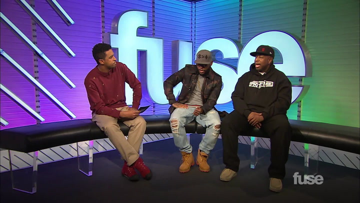 Interviews: PRhyme Collaborations (December 2014)