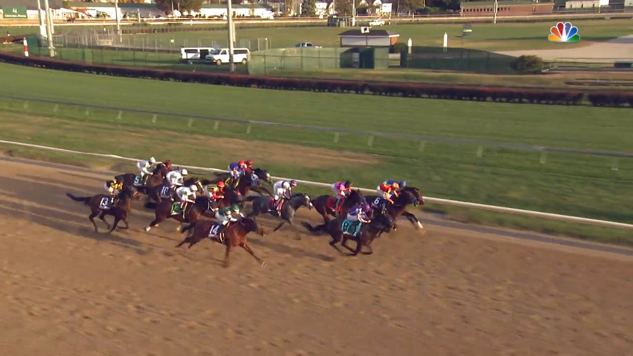 classic breeders cup