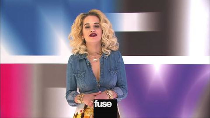Shows:Party: Playlist: Rita Ora Party Playlist Pick #60 to #51