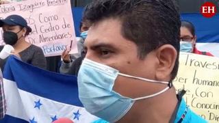 Vecinos y personal médico se toman centro de salud de la San Miguel