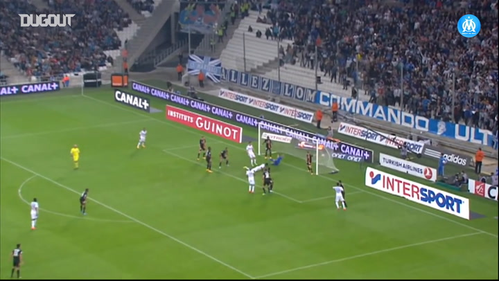 Nkoulou and Thauvin give OM win vs Lens