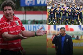 Héctor Vargas no acepta reprogramación de Motagua: