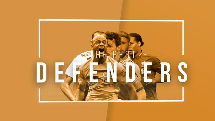 Best Defenders: Gabriel Heinze