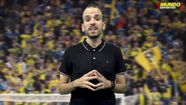 Los peligros de Suecia, próximo rival de España