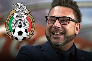 Antonio Mohamed, nueva opción para entrenar a la selección de México