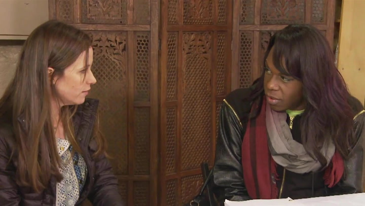 Freedia Meets A Writing Coach: Deleted Scene