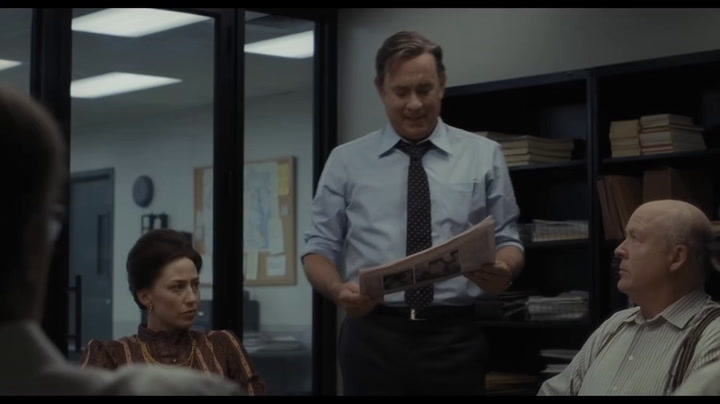 US TV Spot ('Uncover the Truth')