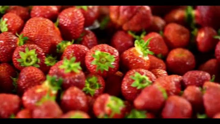 Hvordan bruke jordbær i matlaging