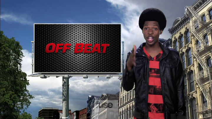 """Shows: Off Beat: Off Beat Countdown """"Lion vs Baby"""""""