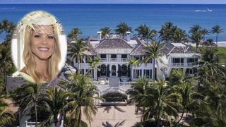 Tiger Woods' Ex-Wife Elin Nordegren Selling Her Post-Divorce Mansion