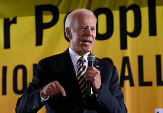 The Right Take: Biden's Racially Questionable Comments