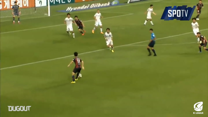 Hwang In-beom's best goals