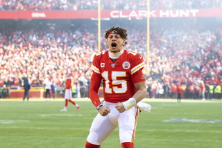 Raiders know catching Mahomes is key to winning AFC West – VIDEO